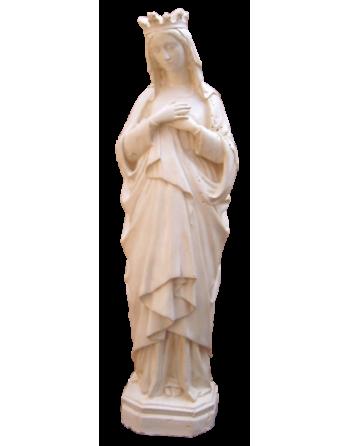 Vierge de Syracuse extérieure