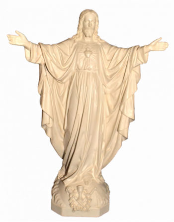 Sacré Coeur Glorious
