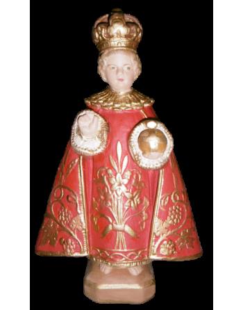 Vierge de l'aurore