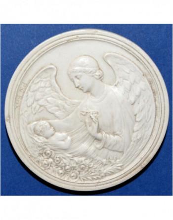 Médaillon Angelico