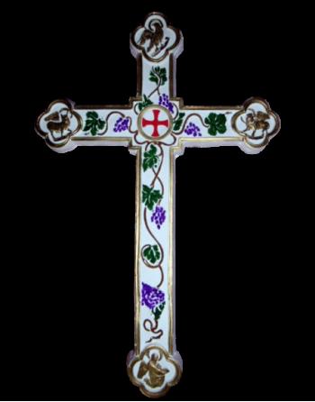 Croix st Esprit