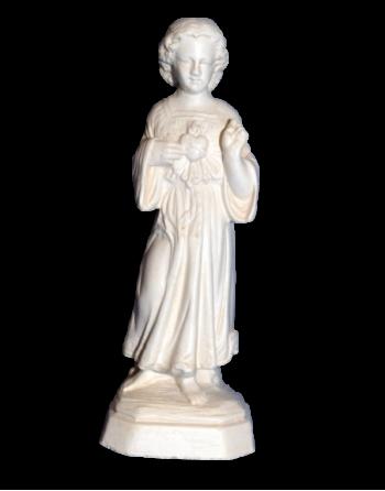 Enfant Jésus Sacré Coeur