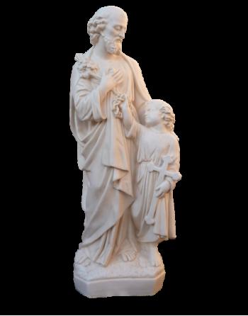Enfant Jésus d'Arezzo
