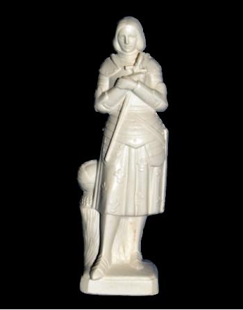 Jeanne d'Arc à l'épée