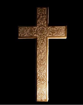 Grand médaillon de St Joseph