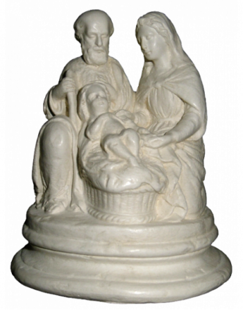 Buste st Joseph de Balma