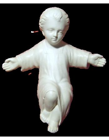 Jésus bras ouverts