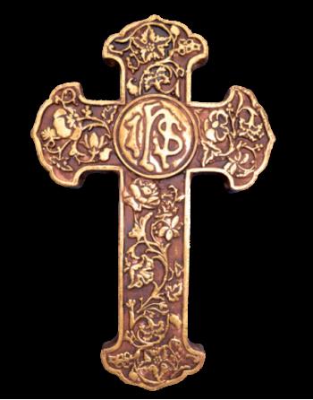 Croix de Damas bronze
