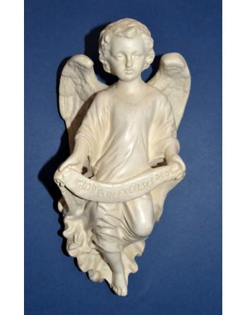 Vierge de Bergame polychrome