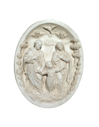 Ste Famille à l'Esprit saint