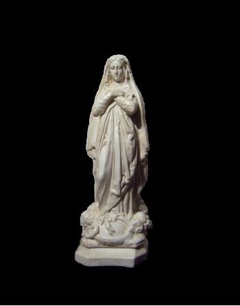 Vierge triomphante