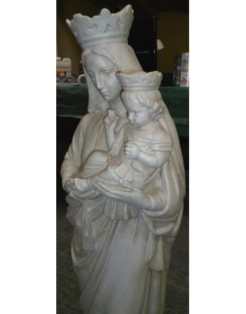 Vierge de Bergame