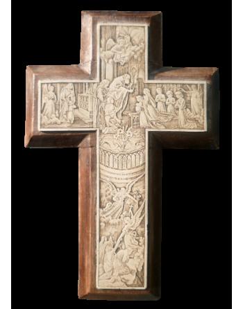 Croix communion