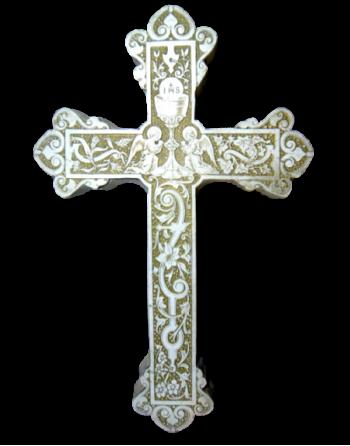 Croix Adorate