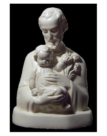 Buste de Joseph